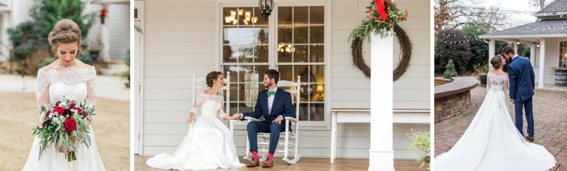Elegant Georgia Wedding Venue