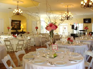 Athens Georgia Wedding Venue