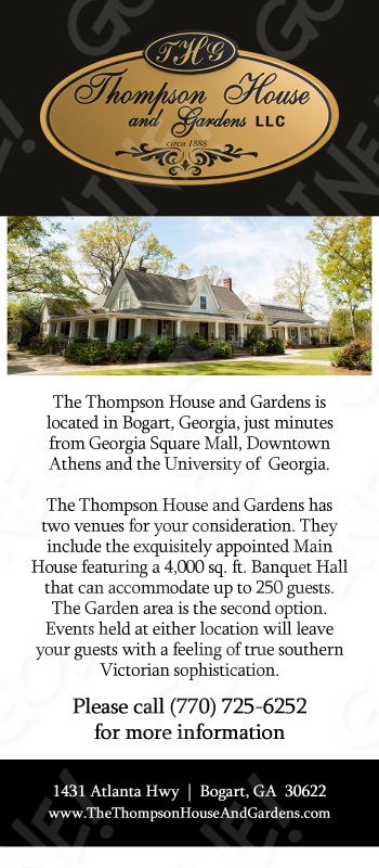 Thompson House and Gardens 111