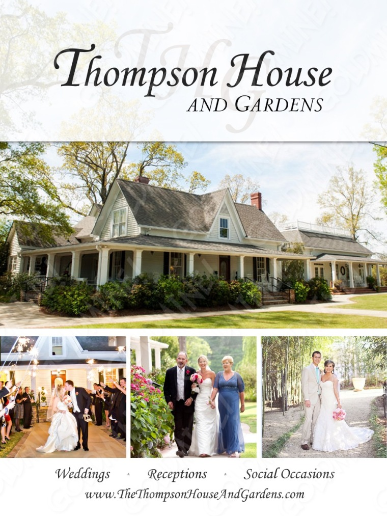 Thompson House and Gardens 47