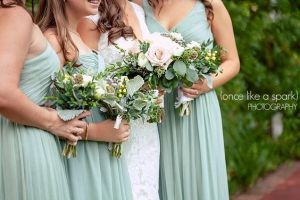 Georgia Wedding Florist